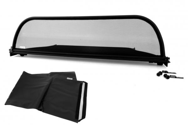 AIRAX Windschott für Audi 80 Typ 8C B4 mit Schnellverschluss und Tasche