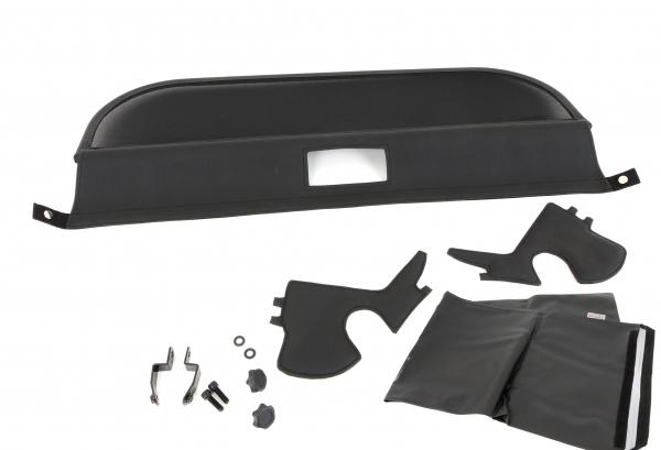 AIRAX Windschott für Ford Street Ka incl. Lederabdeckung seitl. und Tasche