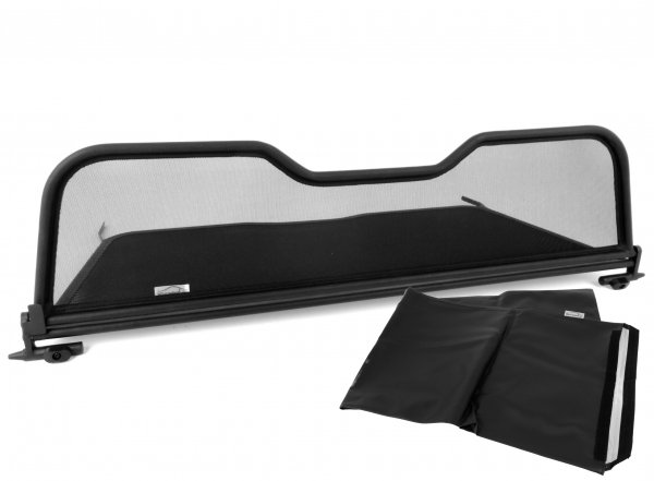 AIRAX Windschott Holden GM Chevrolet Camaro Convertible 6.Gen. mit Tasche