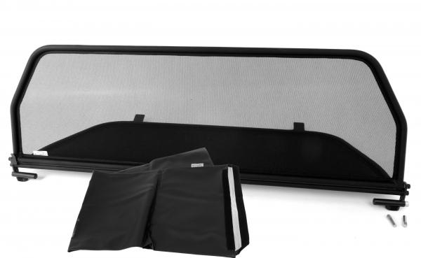 AIRAX Windschott für Volvo C70 I mit Schnellverschluss und Tasche